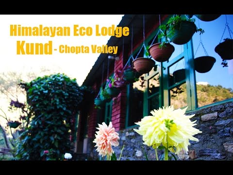 Deluxe & Cheapest Resort at Kund - Himalayan Eco Lodges, Uttarakhand
