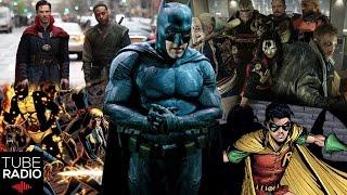 har wolverine un cameo en xmen apocalipsis  batman vs superman   suicide squad   dr strange