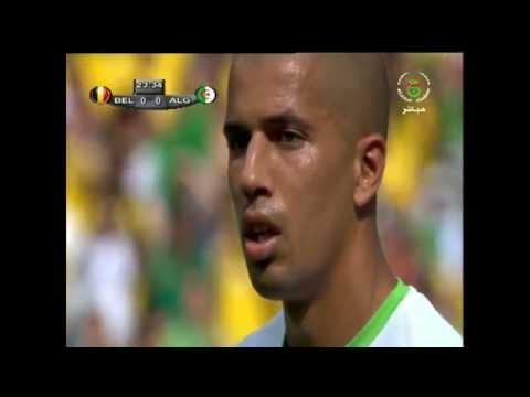 alg vs Bel ♥♥♥ 123 viva l'algeri ♥♥♥