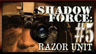 Shadow Force: Razor Unit :: PC :: Прохождение :: #5