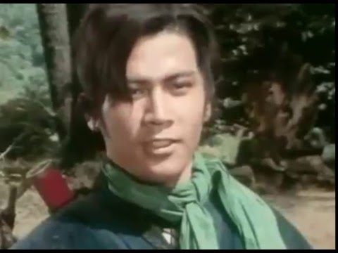 Fuun Lion-Maru - Lion Man - Episodio 20 - PORTUGUES - A derrota de Shimaru