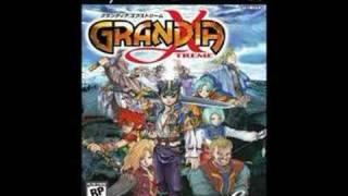 Grandia Xtreme Music- Combat 4
