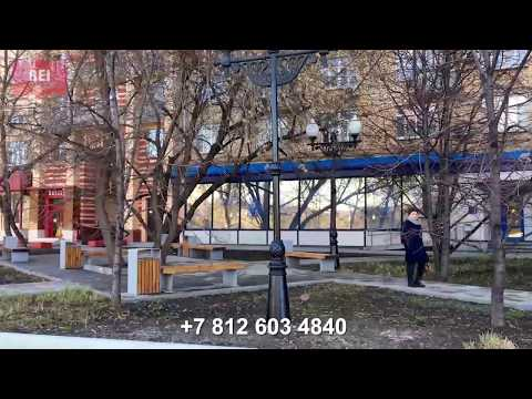 Продажа 2-к квартиры на Фрунзенской набережной 36, Москва