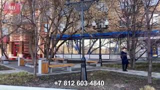 видео Новостройки района Дорогомилово