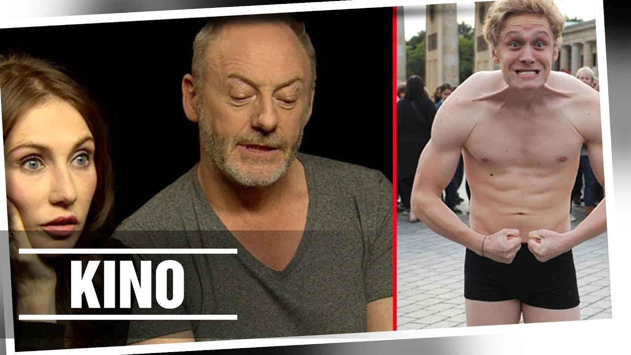 Game Of Thrones Stars Diskutieren Deutsche Promis Fans Wie Matthias