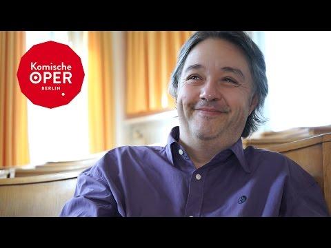 Les Contes d'Hoffmann | Stefan Blunier (Dirigent) | Komische Oper Berlin