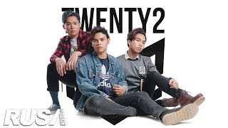 Twenty2 - Selamanya [Official Music Video]