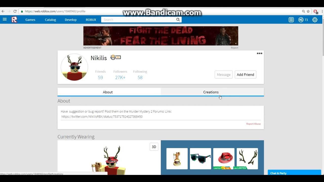 Free Robux Hack Legit Omg No Inspect Element Youtube