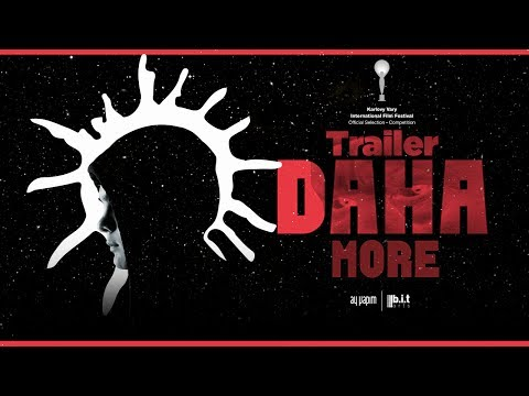 DAHA (MORE) Trailer