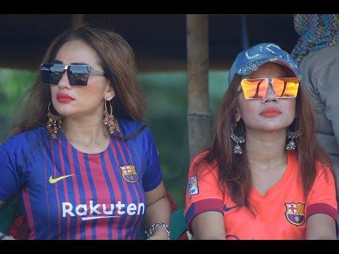 Juragan Empang Lilis Karlina & Nony Karlina [ Adik Teh Lilis ]