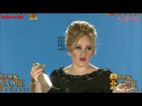 Adele Best Funny Moments On TV And Interviews 2