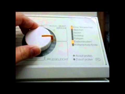 miele waschmaschine service test youtube. Black Bedroom Furniture Sets. Home Design Ideas