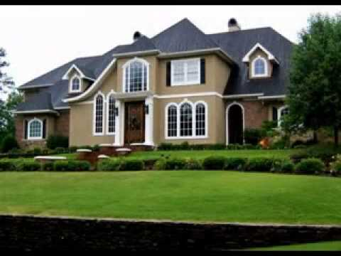 Best Most Beautiful House Design In The World Info   YouTube