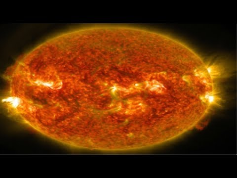 Sun impact on climate change Global Warming plays major role Not Human Activity Breaking 2017 News
