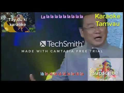 [karaoke] Tây du kí vietsub