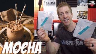 MyProtein Mocha Madness | Impact Whey Protein Vanilla & Mocha Taste Test | Sunday Supplement Review