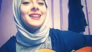 Sid le juge / j'espère tkouni ghaya cover | Nada Aboulwafi