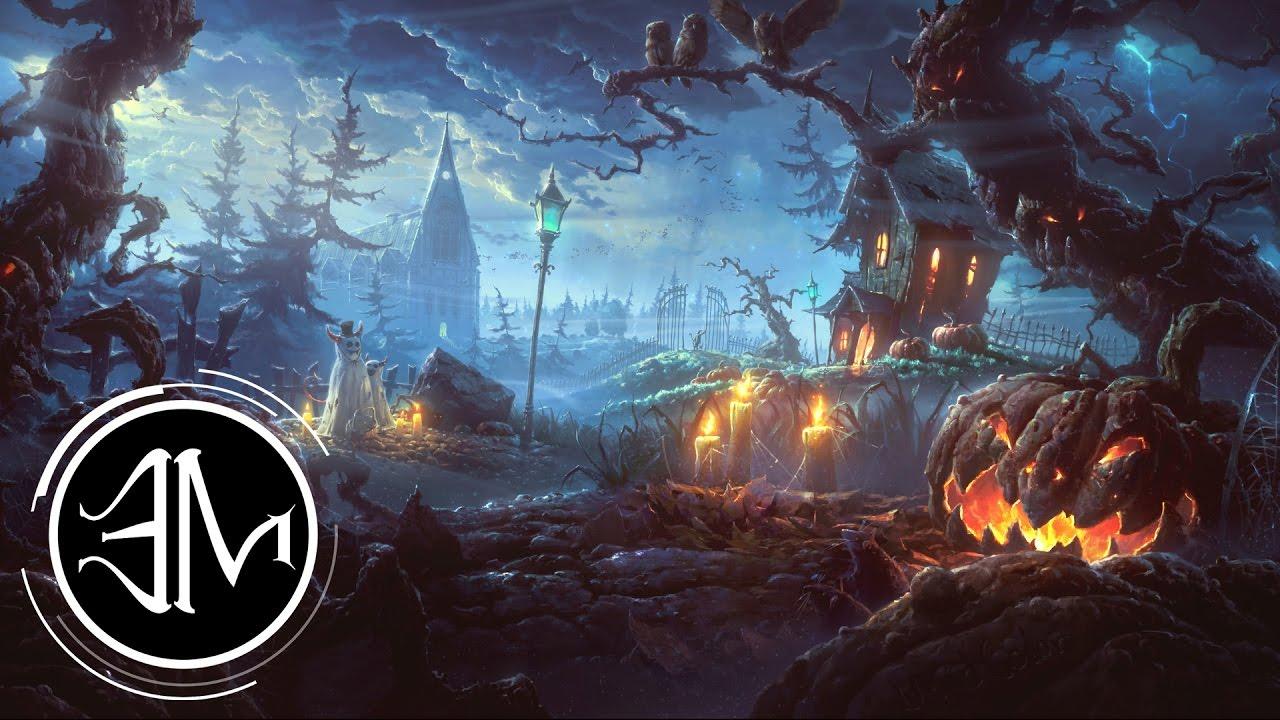 halloween mixtape 2016 - youtube