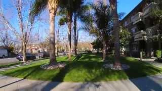 Villa Hermosa Low Income Senior Apartment