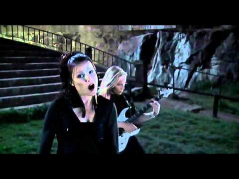 Nightwish - Over the Hills and Far Away [HD - Lyrics]