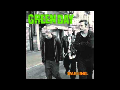 Green Day - Minority (Clean Edit)