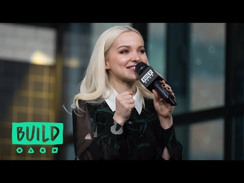 Dove Cameron Chats About Marvel's
