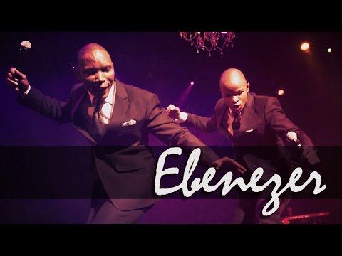 Friends In Praise with Neyi & Omega - Ebenezer
