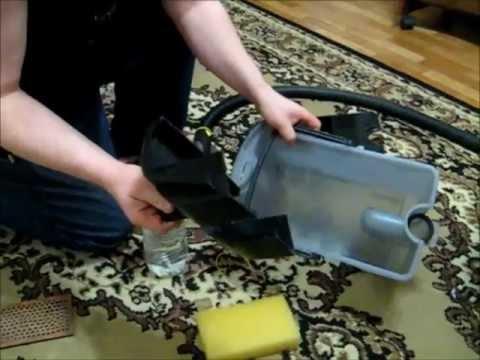 Фильтр для пылесоса DS 5500 Karcher