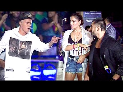 Thumbnail: Bipasha Basu Forced To Leave Justin Bieber's Concert In Mumbai - Reason Will Blow Your Mind