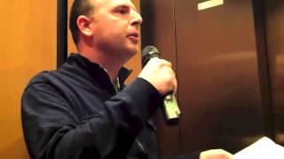 Bad Comedy Guy: Flashback Friday...The Return of the Elevator