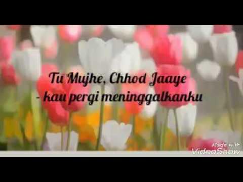 Lirik lagu Meri Aashiqui