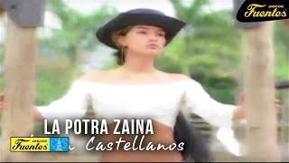 La Potra Zaina - Amin Castellanos / Discos Fuentes