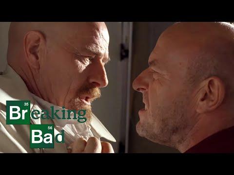 Tread Lightly - S5 E9 Recap #BreakingBad