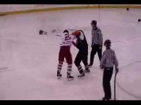 Midget hockey fight images 657