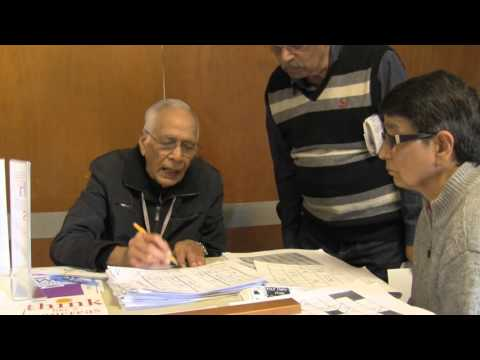 Indian seniors in Bay Area find home away from home