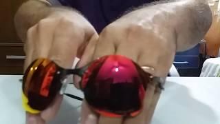 5ef3e0cc7 Óculos Oakley