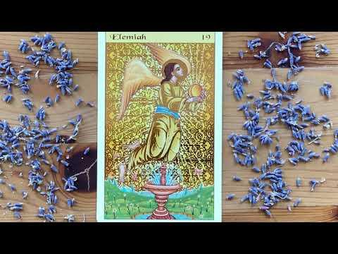 ОЧЕНЬ ВАЖНАЯ ЧИСТКА ОТ НЕГАТИВА ВСЕХ УРОВНЕЙ! 😇ЗАЩИТА АНГЕЛОВ ХРАНИТЕЛЕЙ. КОЛЕНА MAGIC CLEANSING