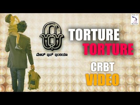 Torture Torture CRBT Video   Zero Made In India   Putani Puntru Madhusudhan