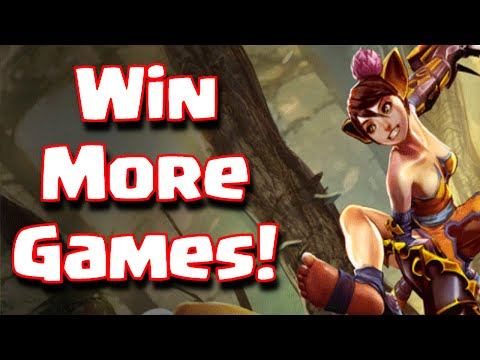 Vainglory How To Win More Games | Improve Your Gameplay Experience