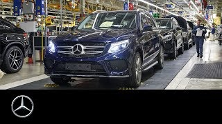 Mercedes-Benz US Plant in Tuscaloosa: Celebrating the Past – Electrifying the Future