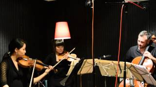 Sam Smith Stay With Me by Aramis String Quartet