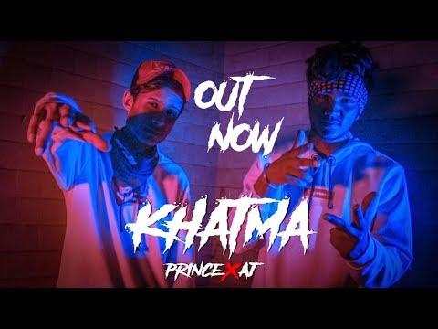 Khatma Official Music Video Song 2k18.Prince Ft.AJ.