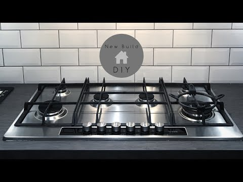 How To - Clean a Stainless Steel Hob