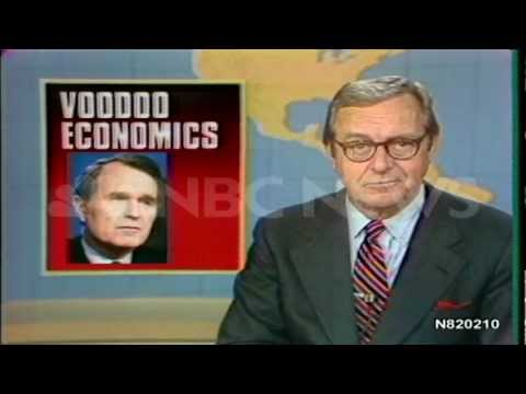 1982 Voodoo Economics - www.NBCUniversalArchives.com