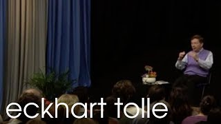 Eckhart Tolle TV: How does an enlightened one find motive to change?