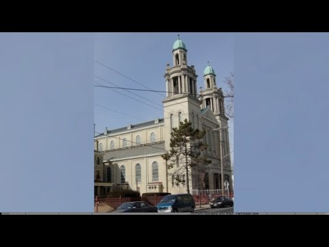 NET TV - City of Churches - Saint Joseph Co-Cathedral Prospect Heights Brooklyn Part 1 (11/02/16)