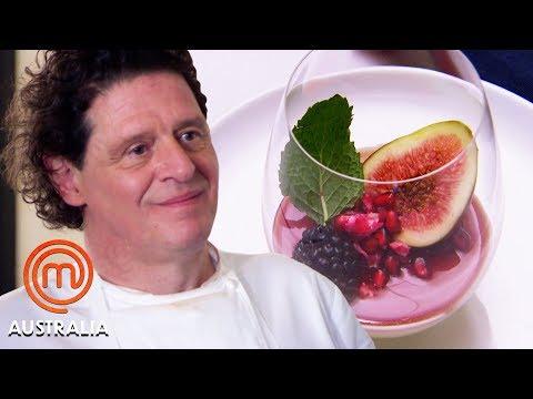 French Restaurant Team Battle 🇫🇷 🥊   MasterChef Australia   MasterChef World