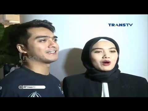 Curhat Herfiza Soal Ricky Harun Yang Makin Romantis - Insert 22 September 2017