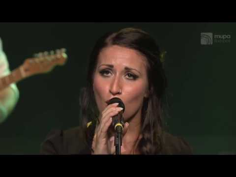 Antonia Vai - Confessions of Berlin (Live at MÜPA, Palace of Arts)