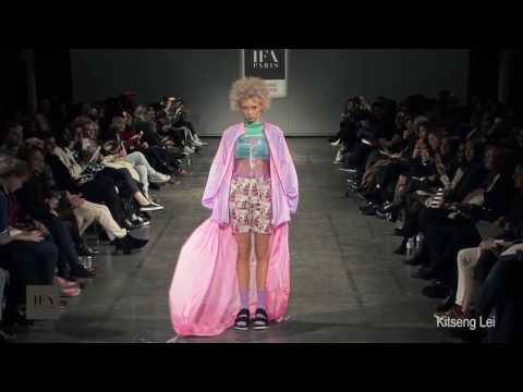 [FULL VIDEO] IFA Paris Graduation Fashion Show 2017: Master of Arts Contemporary Fashion Design